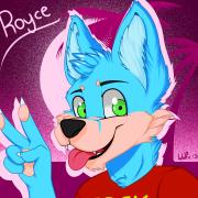 RoyceTheFox