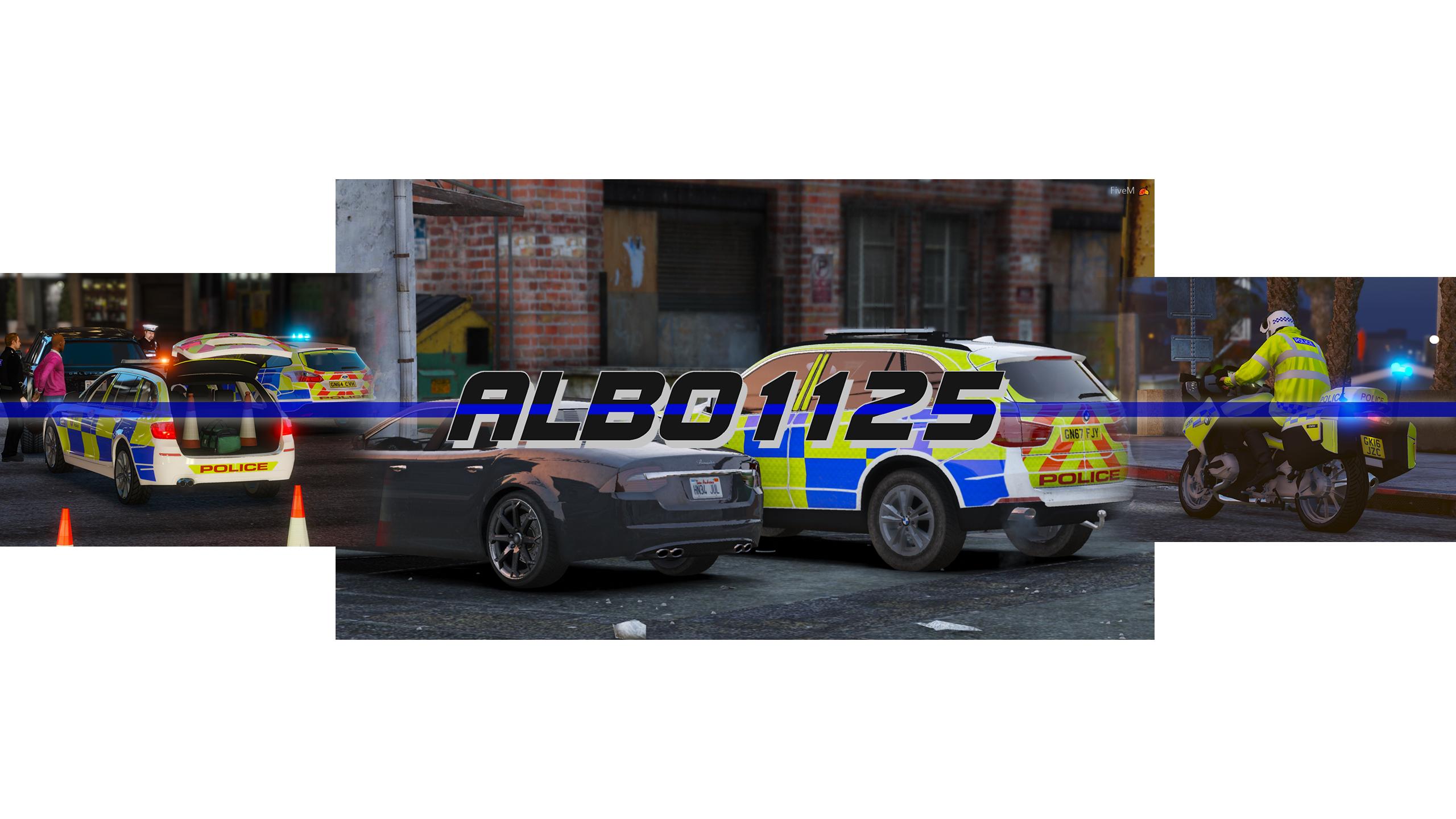 Albo1125's Content - LCPDFR com