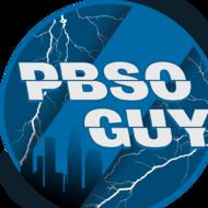 PBSO Guy